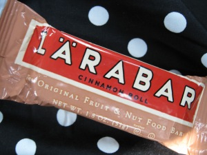 Cinnamon Roll Larabar