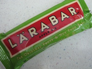 Apple Pie Larabar