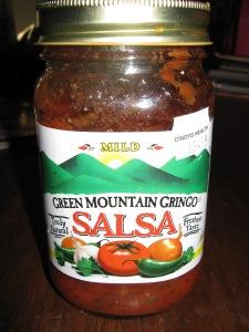Green Mountain Gringo
