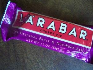 Lara Bar in Cherry Pie